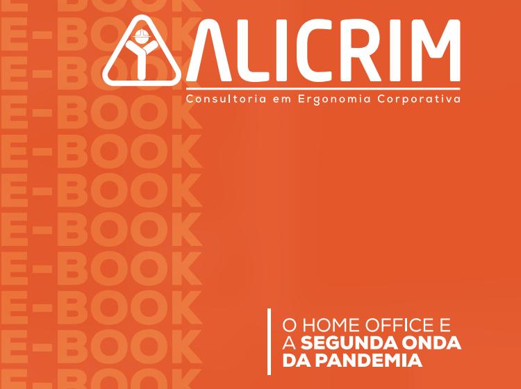 E-Book: O home office e a segunda onda da pandemia