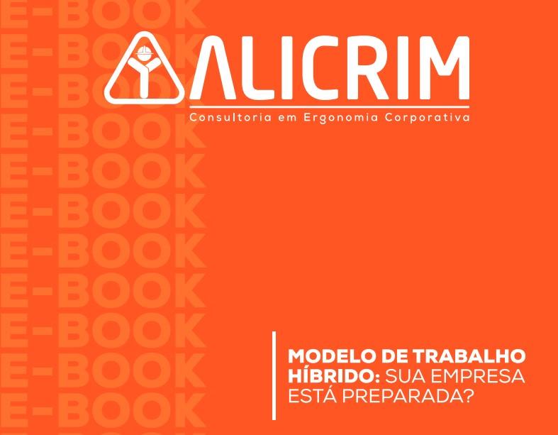 E-book: Modelo de Trabalho Híbrido: Sua Empresa está Preparada?